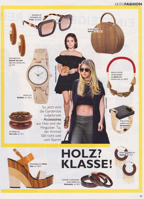 KERBHOLZ//GRAZIA August 27, 2015