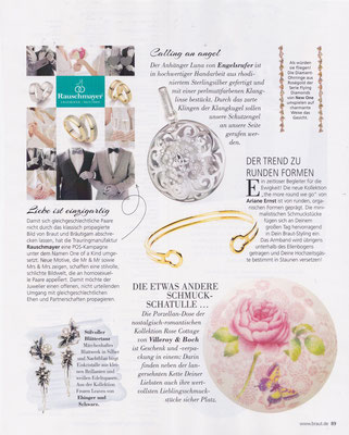 ARIANE ERNST//Hochzeitsplaner//March, April, May 2016