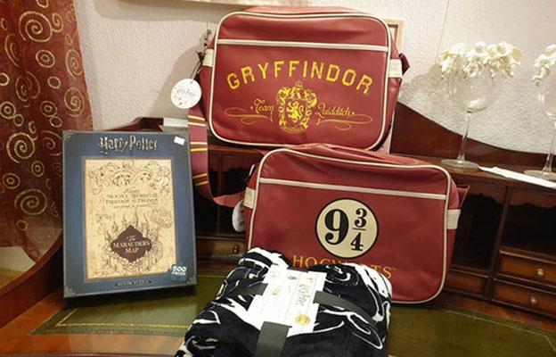 Harry Potter Artefakte