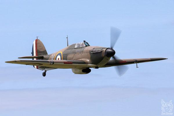 Hawker Hurricane Mk2A