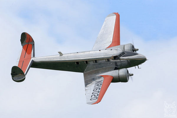 Lockheed 10-E Electra