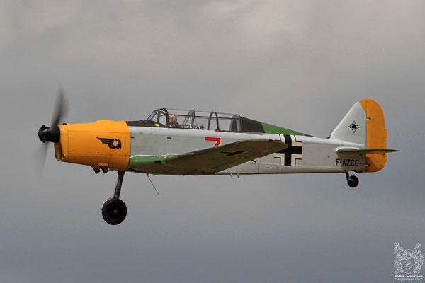 Pilatus P-2-06