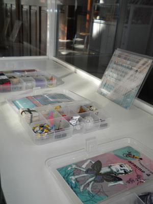 Fondos del CPV (Peñarroya-Pueblonuevo). Imágenes cedidas para estos materiales