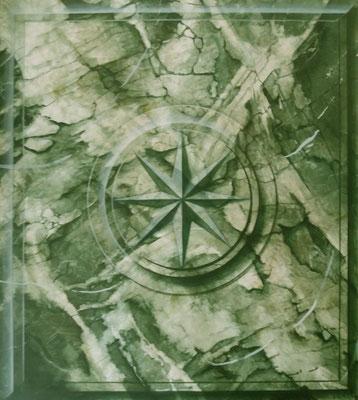 Marmer Verde