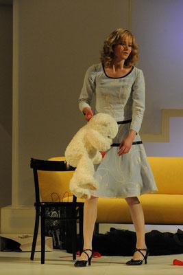 2012 - Nora oder ein Puppenheim, Altes Schauspielhaus Stuttgart © Jürgen Frahm
