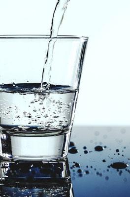 Lassen Sie Ihr Wasser nicht knapp werden