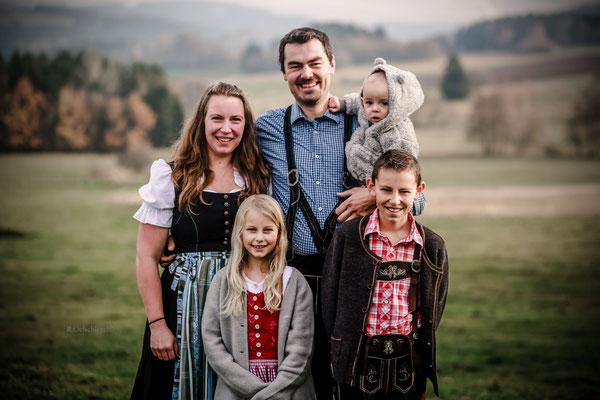 Familie Oelschlegel