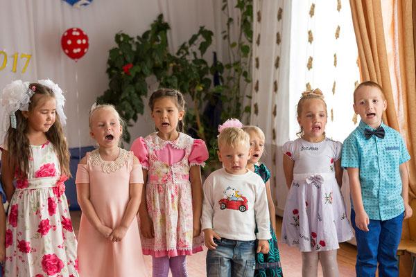 50 Jahre Kindergarten Leipzig IV