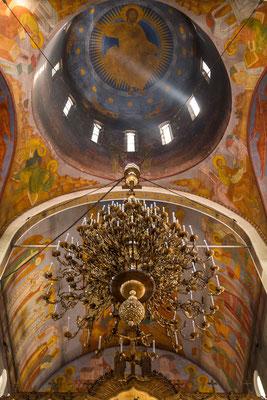 Kirche der Himmelfahrt Christi II