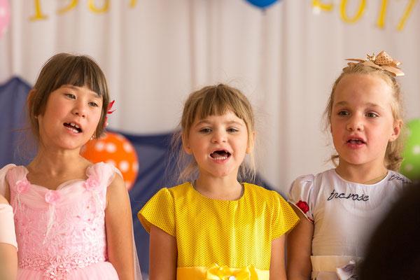 50 Jahre Kindergarten Leipzig II
