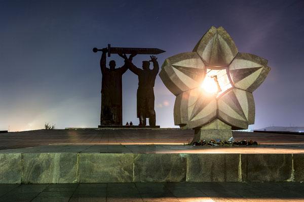 Tyl- Denkmal
