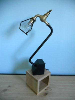 Lampe robinet N° 1