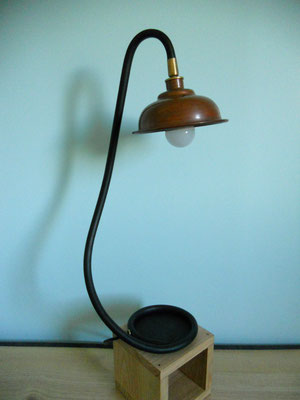lampe Aspirette