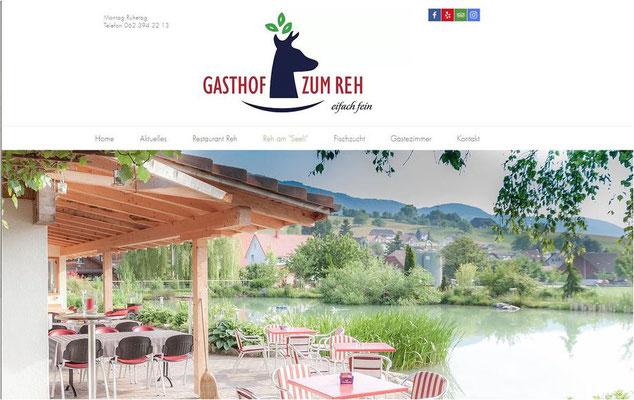 Fischerhotel und sehr guter Gasthof mit Wildspeziaslitäten im Naturpark Jura mit vielen guten Ausflügen Jura