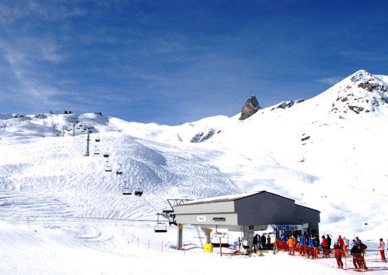 Click beste skiressort GR