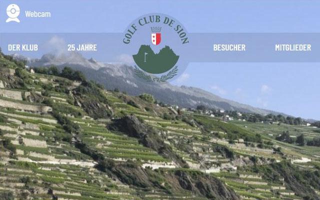 Golfferien Schweiz Ganzjahresplatz
