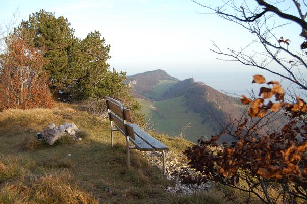 Wanderungen und Wintersport Jura