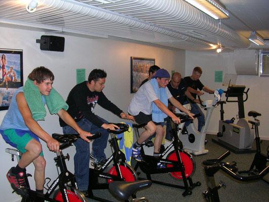 Fitnesscenter Solothurn