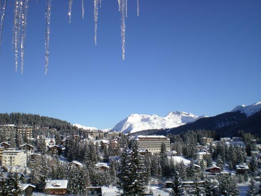 Wanderurlaub Graubünden