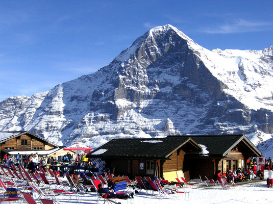 Skiurlaub Schweiz - die Toporte und feine kleine Skiurlaubsorte in der Schweiz