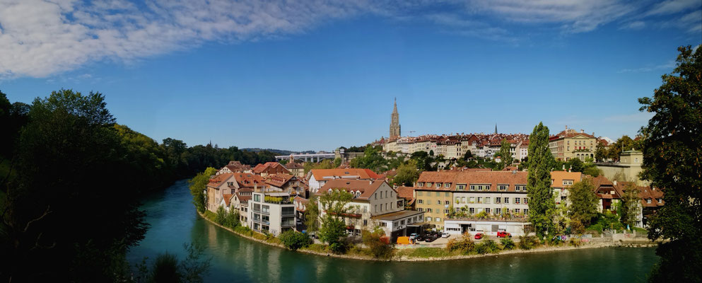 Städtereisen Schweiz ab Solothurn Bern Biel Olten Langenthal Burgdorf Moutier Delemont St. Ursanne... entdecken