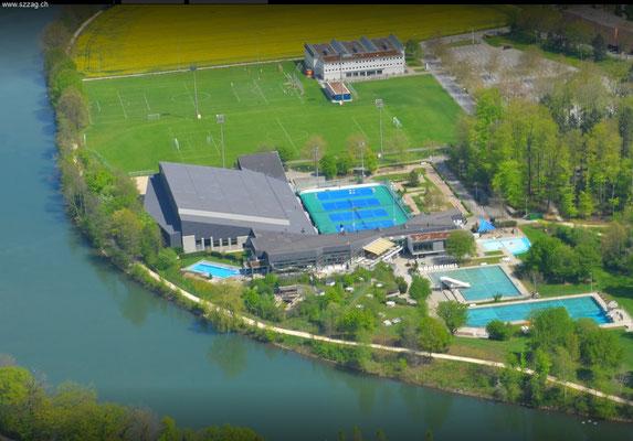 sportcenter switzerland