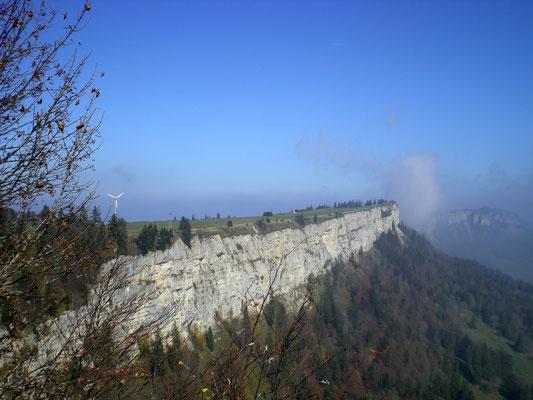 Winterwanderurlaub Jura