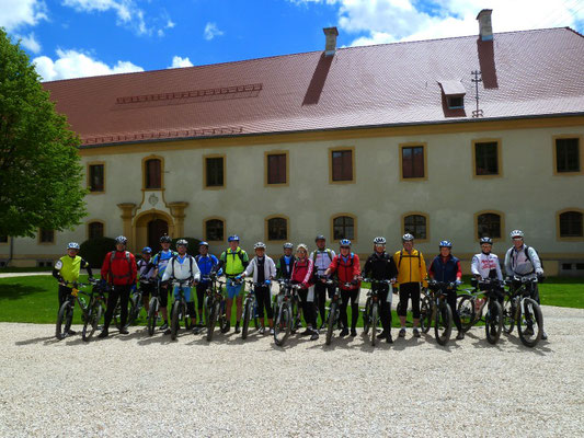 Marbach Tagestour