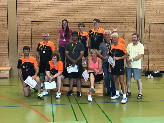 Turnier Holzmaden 2018