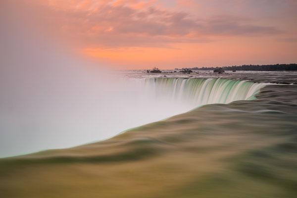 Niagara falls (Horseshoe falls)