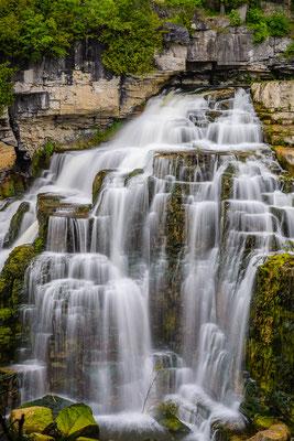 Inglis falls - Bruce Peninsula
