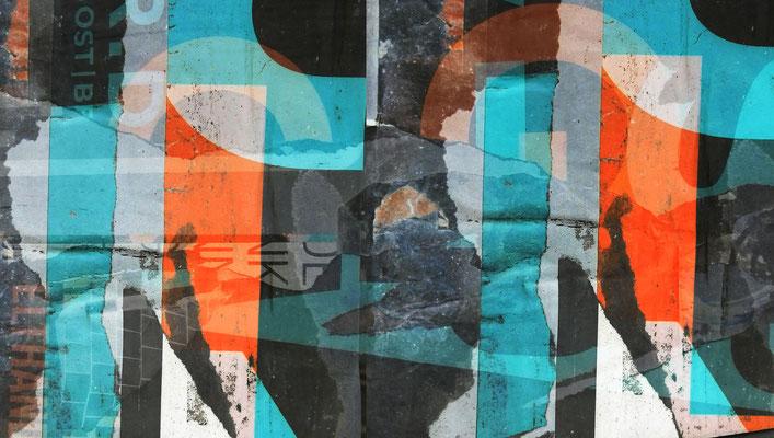 Canvas III 01.2_2016_188x115cm_Alu Dibond mit glänzender Oberflächenkaschierung