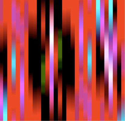 stripes 03.2_2009_190x136cm_Alu Dibond matt