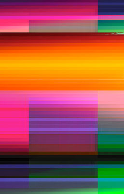 Luminogramme 1.6_2018_50x78 cm_Alu Dibond mit Plexiglas