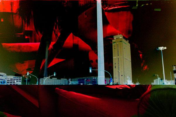 Undercut_2009_120x80 cm_Alu Dibond mit glänzender Oberflächenkaschierung