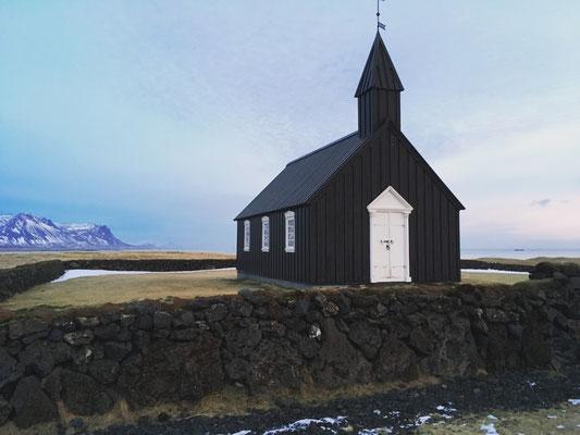 Kapelle Buðir