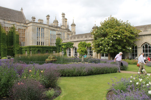 Burghley House1