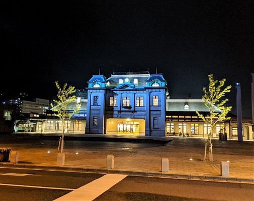 福岡 北九州 門司駅