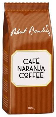 オレンジコーヒー(フレーバータイプ)