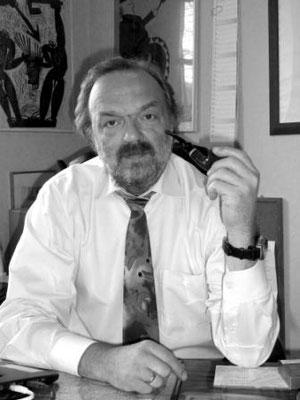 Rechtsanwalt Fred Valentin