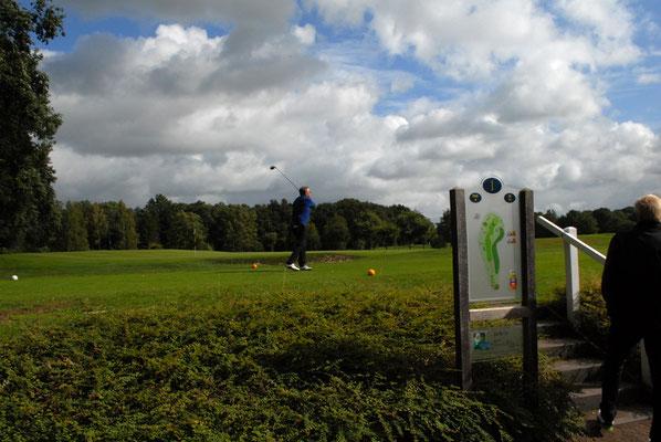 Golfplatz Winterswijk / NL
