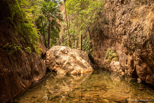 El Questro Gorge, Gibb River Road