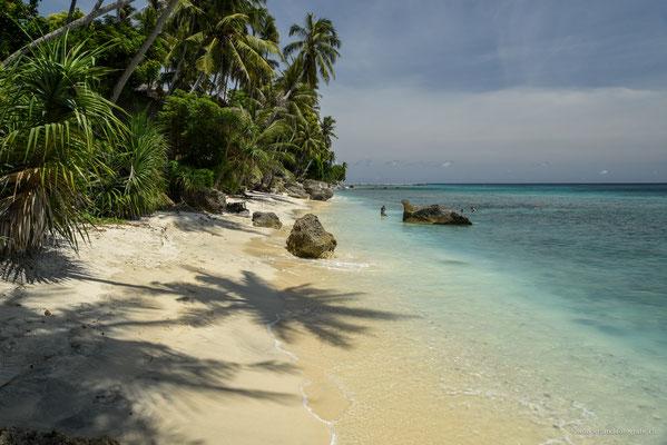 Sabang, Pulau Weh