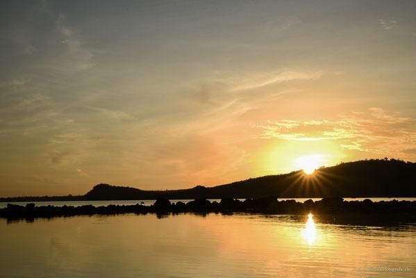 Sonnenaufgang Gapang, Pulau Weh