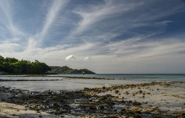 Gapang, Pulau Weh
