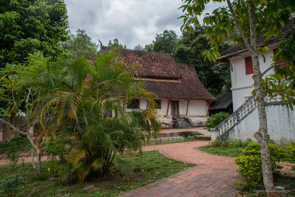Wat Siphoutthabat Thippharam