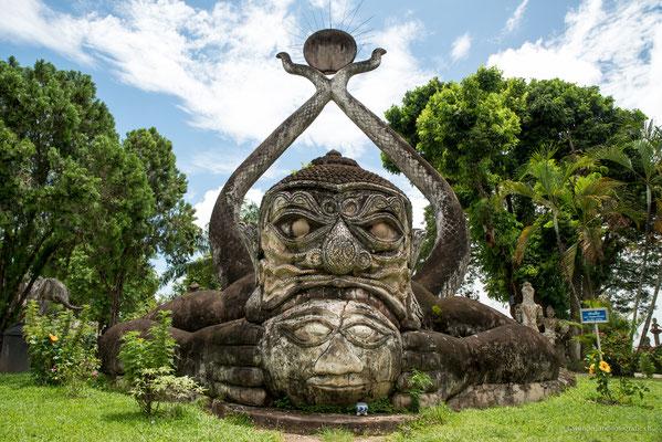 Buddha-Park Vientiane