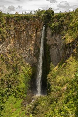 Sipiso Piso Wasserfall