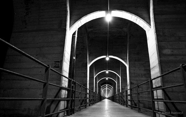 Grandfey Brücke
