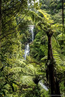 Kaiate Wasserfall